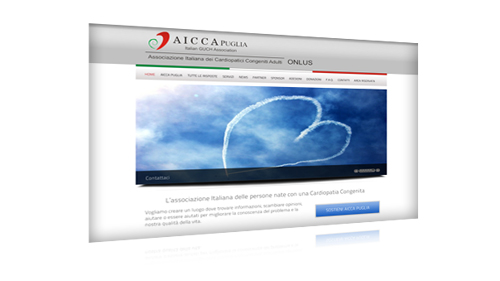 Associazione Italiana dei Cardiopatici Congeniti Adulti ONLUS