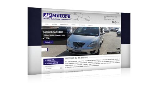 AP Motors – Vendita Auto Usate Plurimarche