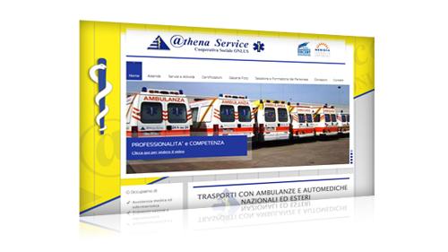 Athena Service Cooperativa Sociale ONLUS