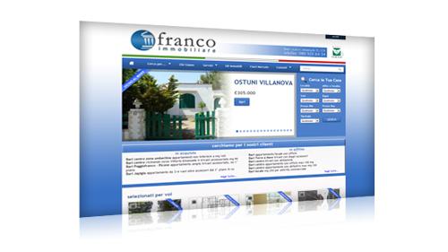 Franco Immobiliare – Agenzia Immobiliare