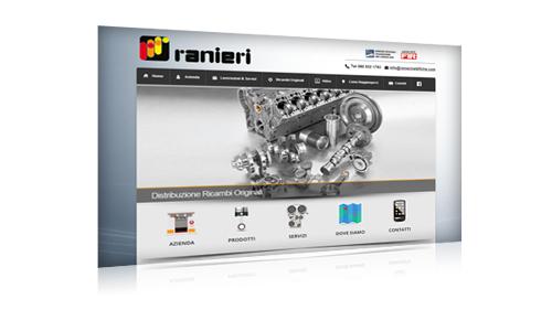 Ranieri – Rettifiche Motori e Trasmissioni