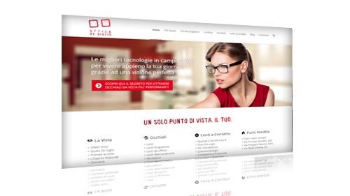 Ottica De Giglio – Ottico Optometrista