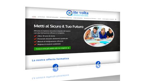 I.T.E. Alessandro Volta – Istituto Tecnico Economico