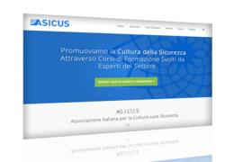 AS.I.CU.S – Associazione Italiana per la Cultura sulla Sicurezza