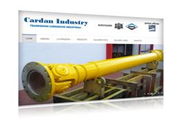 Cardan Industry – Trasmissioni Cardaniche Industriali