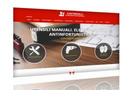 Utensileria Castrovilli – Vendita Utensili Manuali, Elettroutensili e Antinfortunistica