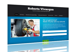 Roberto Vivacqua – Consulente Marketing per Gommisti