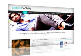Stefano De Tullio – Overtop Model