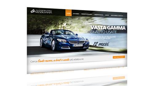 Autocentro Magliana – Vendita di Auto Nuove, a km 0 e Usate a Roma