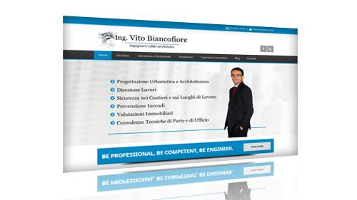 Vito Biancofiore – Ingegnerie Edile
